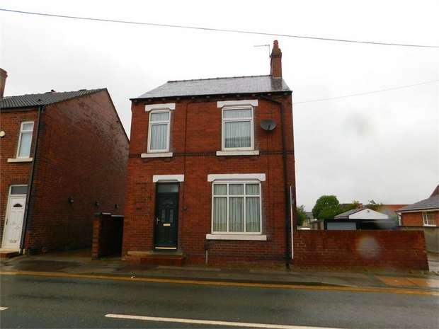 3 Bedrooms Detached House for sale in Queen Street, Normanton, West Yorkshire