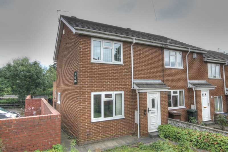 2 Bedrooms Property for sale in Southway, South West Denton, Newcastle Upon Tyne, NE15