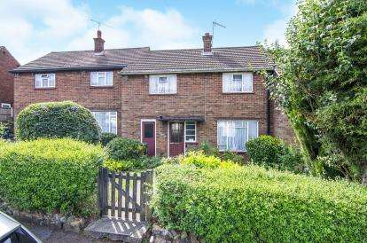 3 Bedrooms Terraced House for sale in Epping, Essex, Beaconfield Road