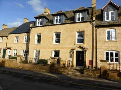 2 Bedrooms Retirement Property for sale in Saxon Grange, Sheep Street, Chipping Campden, Gloucestershire