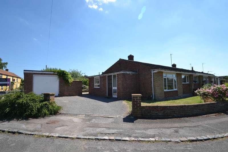 2 Bedrooms Bungalow for sale in The Moorlands, Benson
