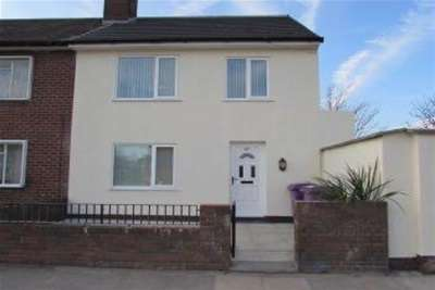 5 Bedrooms House for rent in Boaler Street, L6