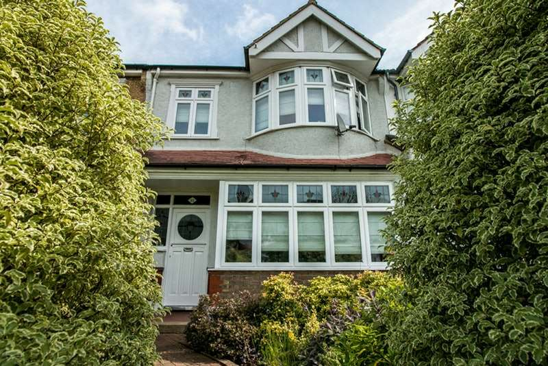 5 Bedrooms Terraced House for sale in Eden Way, Beckenham, Kent, BR3