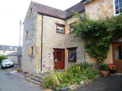 5 Bedrooms Terraced House for sale in The Hopkilns, Mill Lane, Aldington, Evesham