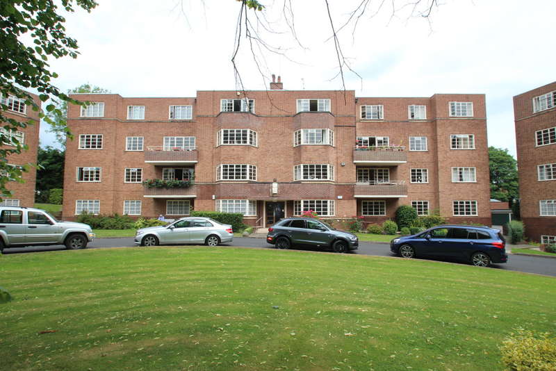 5 Bedrooms Flat for sale in Viceroy Close, Bristol Road