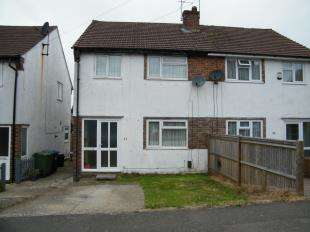 3 Bedrooms Semi Detached House for sale in Livingstone Road, Caterham, Surrey