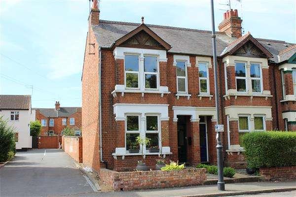 3 Bedrooms End Of Terrace House for sale in Wolverton, Milton Keynes