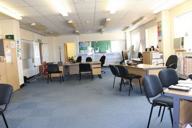 Commercial Property for rent in Nelson House (Second Floor Office Suite), King's Lynn