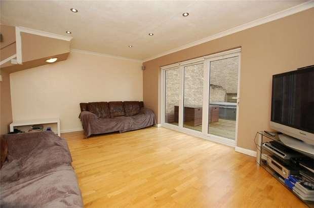5 Bedrooms Semi Detached House for sale in Allen Road, BECKENHAM, Kent