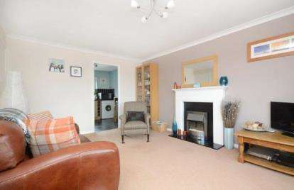 2 Bedrooms Flat for sale in Park Avenue, Chapeltown, Sheffield, South Yorkshire