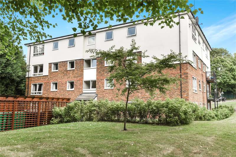 2 Bedrooms Apartment Flat for sale in Tedder Close, Hillingdon, Middlesex, UB10