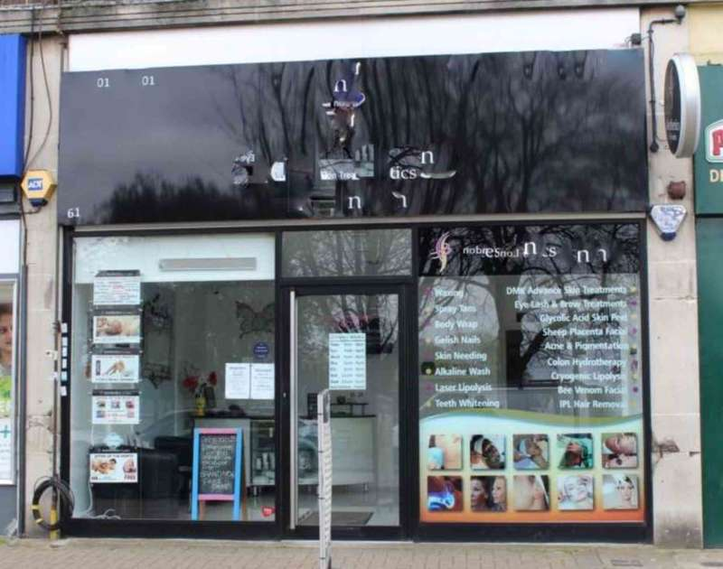 Retail Property (high Street) Commercial for sale in Corbets Tey Road, Upminster