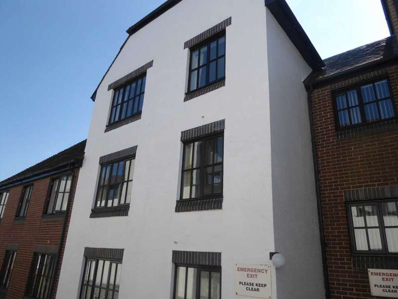 1 Bedroom Retirement Property for sale in Station Street, Lewes