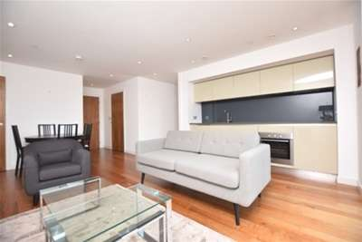 2 Bedrooms Flat for rent in 9th floor in City Lofts The View, 7 St Pauls Square, S1 2LB