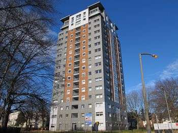 2 Bedrooms Apartment Flat for sale in Heysmoor Heights, Greenheys Road, Princes Park, Liverpool