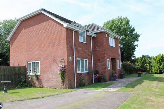 5 Bedrooms Detached House for sale in Monkton, Monkton, Honiton, Devon