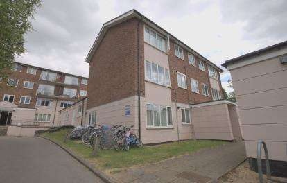 1 Bedroom Flat for sale in Lizmans Court, Silkdale Close, Oxford, Oxfordshire