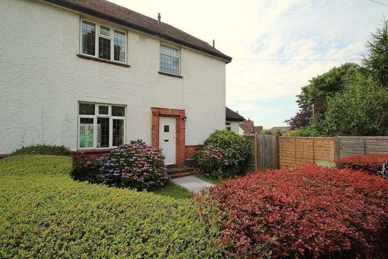 4 Bedrooms Property for sale in Down End Road, Fareham