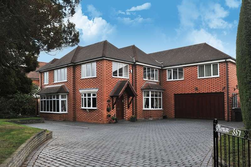 6 Bedrooms Detached House for sale in Stourbridge Road, Bromsgrove