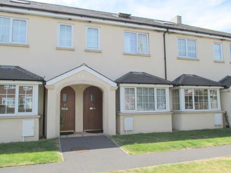 1 Bedroom Flat for sale in St Georges Court, Cleveland Road, Chichester, West Sussex, PO19 7AD