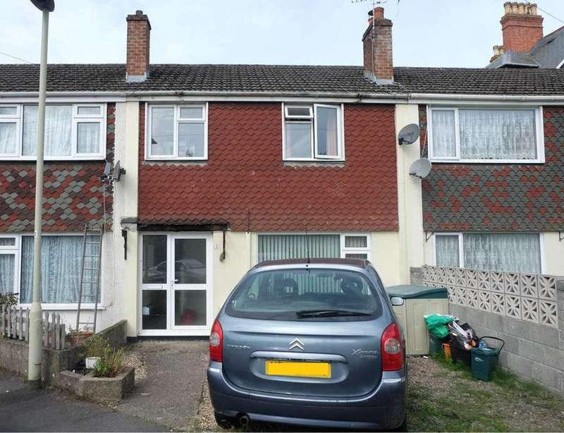 3 Bedrooms Property for sale in 2 Victoria Close, Newport