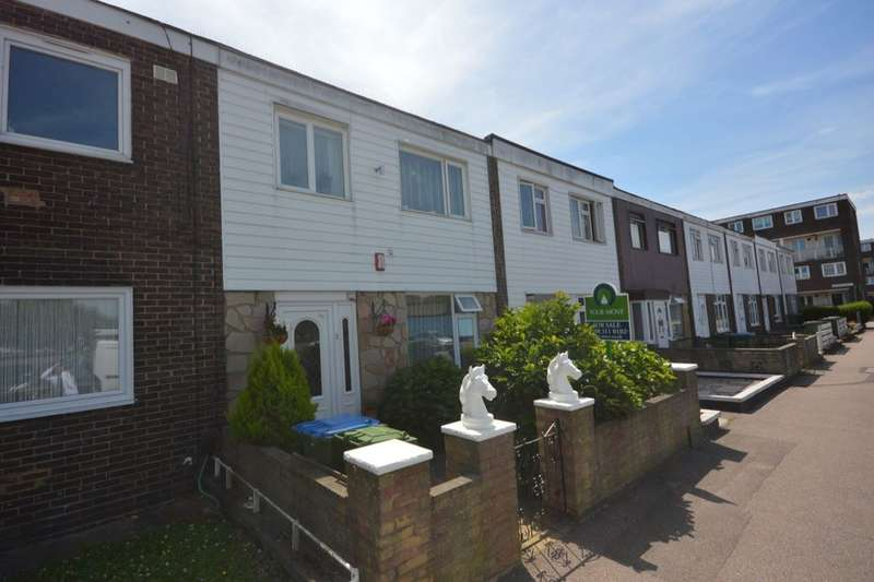 3 Bedrooms Property for sale in Finchale Road, London, SE2