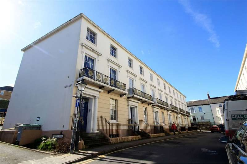 2 Bedrooms Maisonette Flat for sale in Victoria Place, Newport, NP20