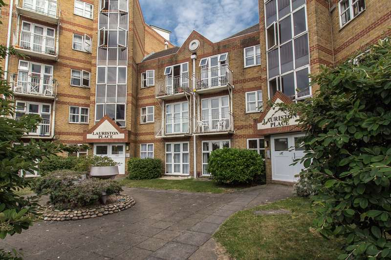1 Bedroom Apartment Flat for sale in Southchurch Avenue, Southend-on-Sea, SS1