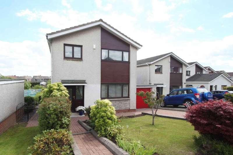 3 Bedrooms Detached House for sale in Turnbull Grove, Pitcorthie, Dunfermline, KY11 8RL