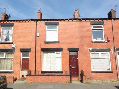 2 Bedrooms Terraced House for sale in Viking Street, Great Lever, Bolton, Greater Manchester