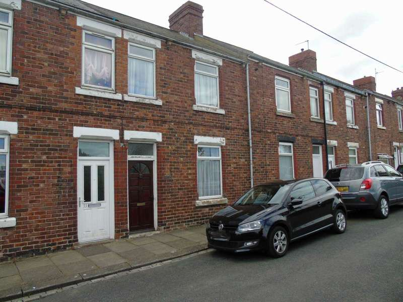 3 Bedrooms Terraced House for sale in Brunel Street, Ferryhill