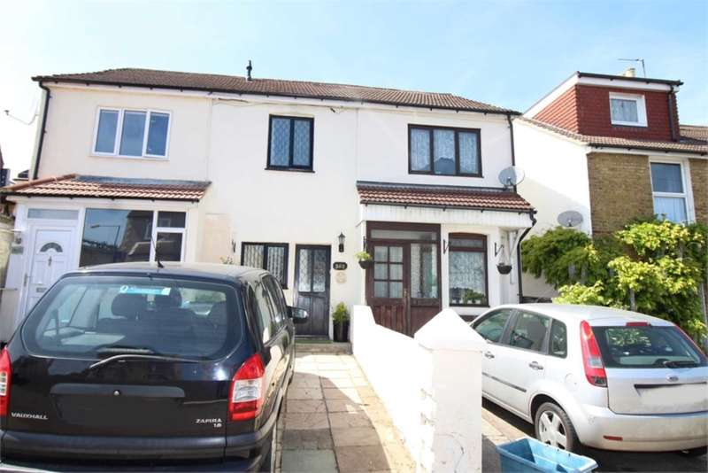 2 Bedrooms House for sale in Napier Road, Gillingham