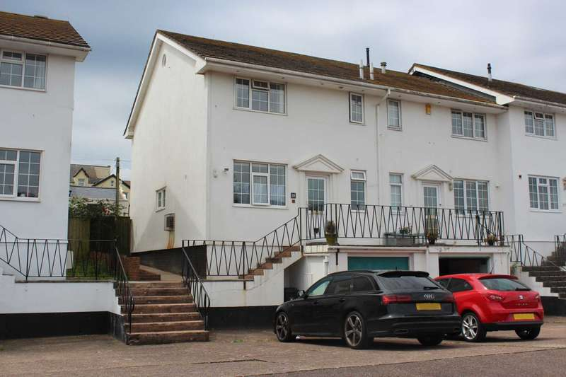 3 Bedrooms End Of Terrace House for sale in Dagmar Road, Exmouth