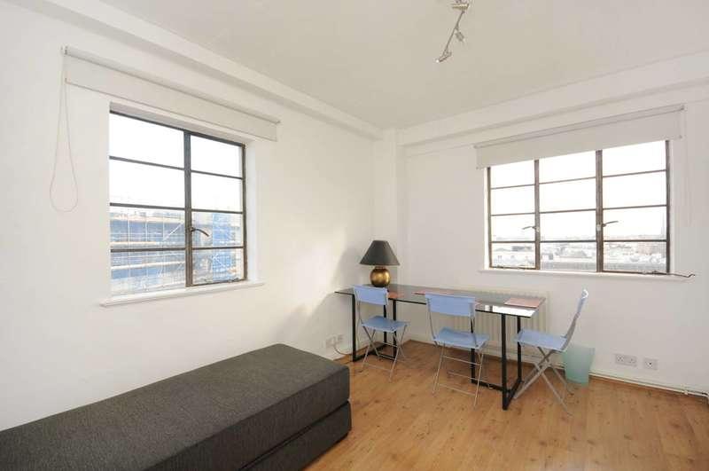 Studio Flat for sale in Orsett Terrace, Bayswater, W2