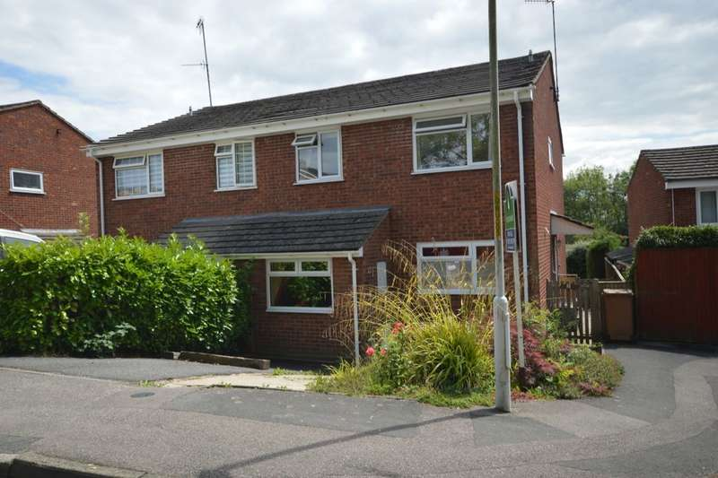 4 Bedrooms Semi Detached House for sale in Merrion Way, Tunbridge Wells, TN4
