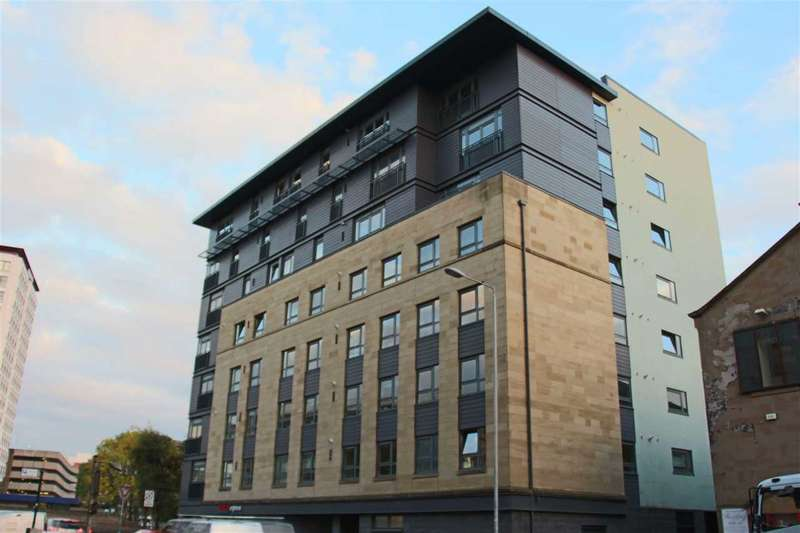 2 Bedrooms Apartment Flat for rent in Kent Road, Charing Cross, Glasgow