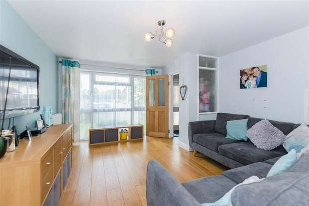 3 Bedrooms Terraced House for sale in 9 Warren Field, Iver Heath, Buckinghamshire