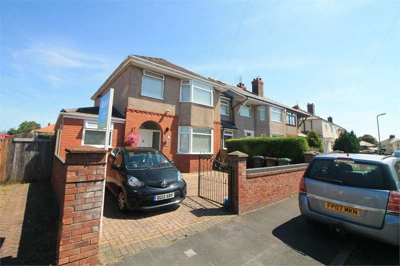 3 Bedrooms Detached House for sale in Newlyn Avenue, Litherland, Merseyside