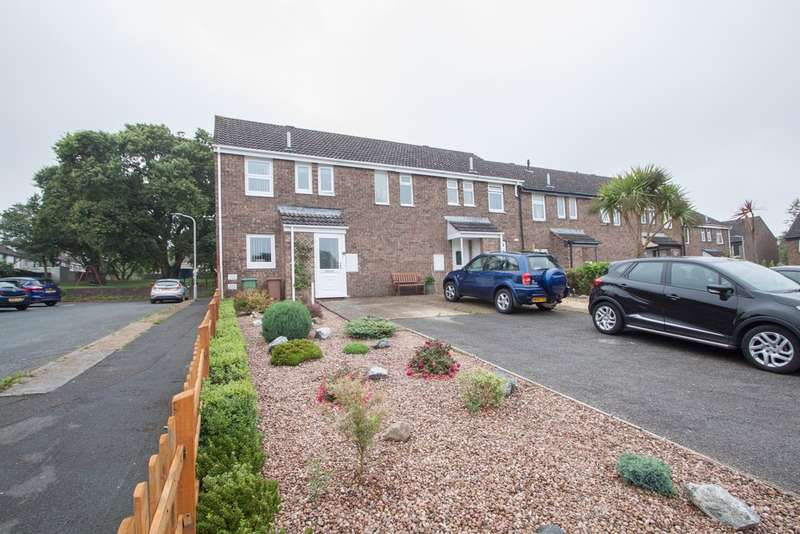 3 Bedrooms Semi Detached House for sale in Roborough, Plymouth