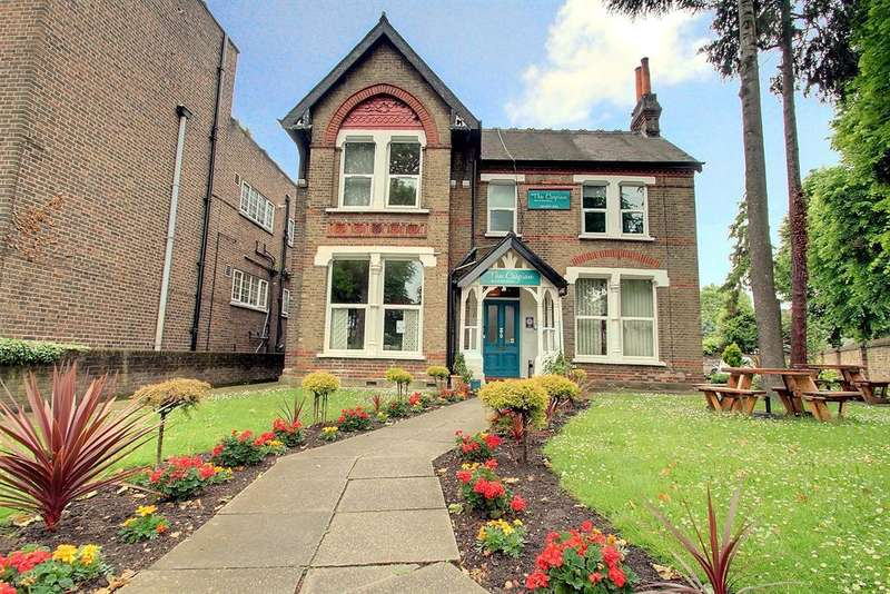 9 Bedrooms Commercial Property for sale in Haven Green, Ealing, London, W5