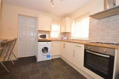 5 Bedrooms House Share for rent in Charlotte Road, Nr City Centre, S1 4TJ