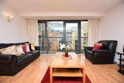 2 Bedrooms Flat for rent in West One Central, 12 Fitzwilliam St, S1 4JN