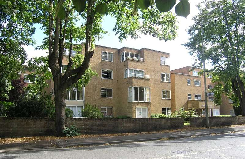 1 Bedroom Flat for sale in Marston Ferry Court, Marston Ferry Road, Oxford, Oxfordshire, OX2