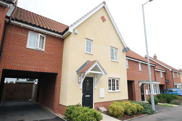 4 Bedrooms House for sale in Legerton Drive, Clacton on Sea