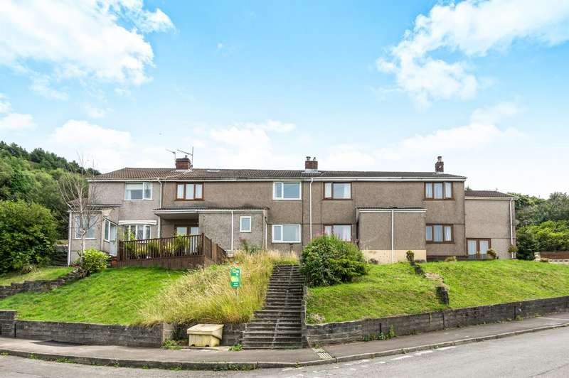 3 Bedrooms Terraced House for sale in Deepglade Close, St. Thomas, Swansea