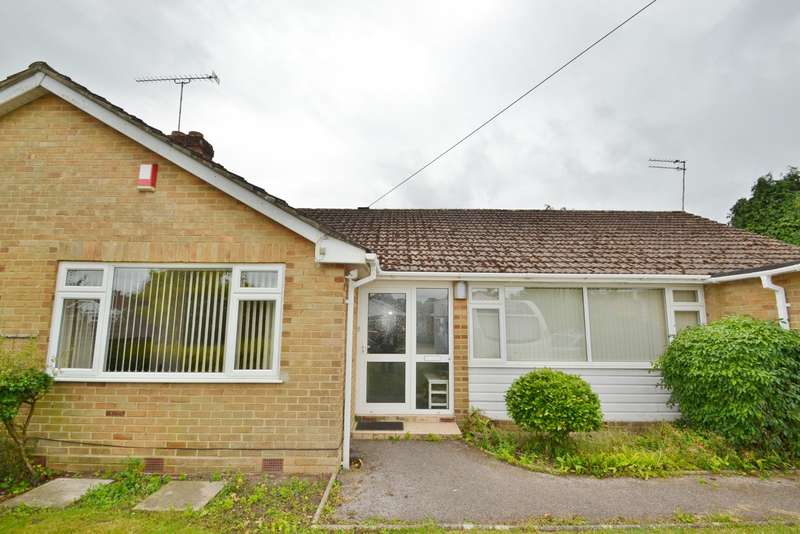 3 Bedrooms Bungalow for sale in Ferndown