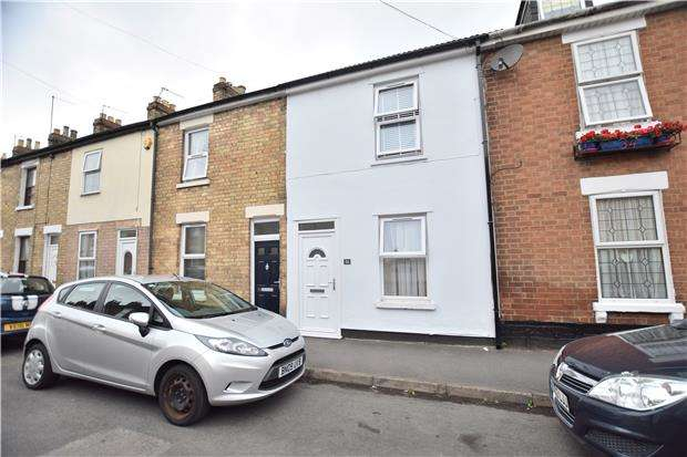 2 Bedrooms Terraced House for sale in Stanley Road, GLOUCESTER, GL1 5DH