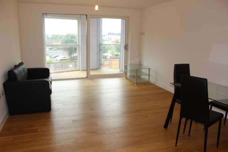 2 Bedrooms Flat for sale in Munday Street, Manchester