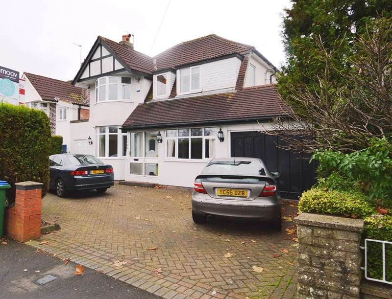3 Bedrooms Detached House for sale in Wolverhampton Road, Oldbury