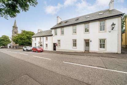 4 Bedrooms Terraced House for sale in Montgomery Street, Eaglesham